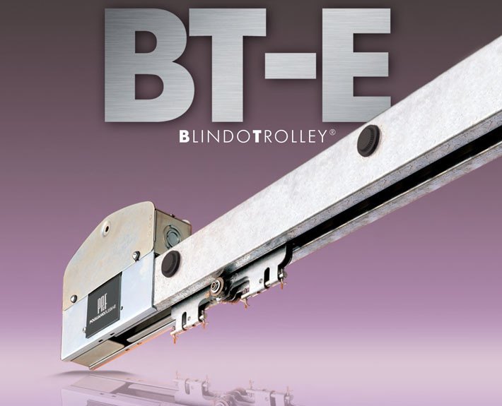 BT-E blindotrolley